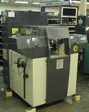 MDF-5000 Globe Armature Winding Machine
